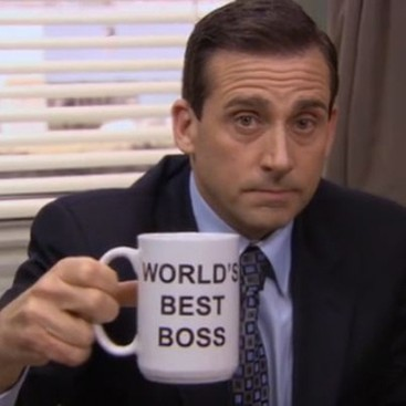 Career Guidance - 9 Management Lessons We've Learned From Michael Scott