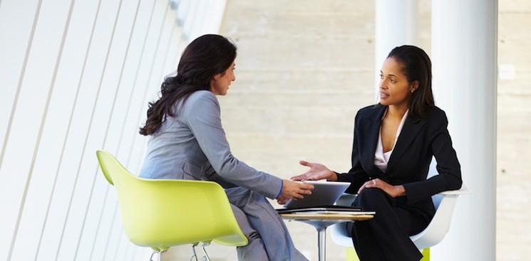 Career Guidance - Why Being a Mentor Kicks Ass