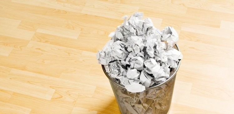 Career Guidance - Best of 2013: 3 Things That Will Get Your Resume Thrown in the Trash