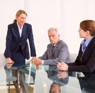 Career Guidance - Set Up For Success: Secrets of Leading a Good Meeting