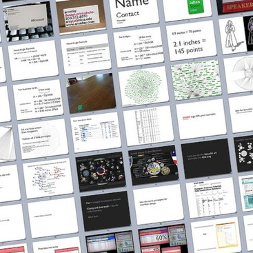 Career Guidance - 6 Tips To Pack a PowerPoint Punch