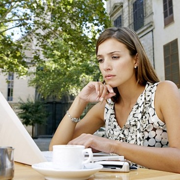 Career Guidance - Working From Home? 4 Times You Should Sign Off