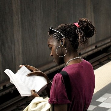 Career Guidance - What to Read on the Subway This Week: 7/15