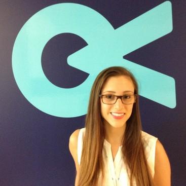 Career Guidance - I Got My Job on the Muse! Zoe Peleti, Junior Designer