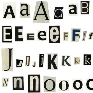 Career Guidance - Your 5-Minute Guide to Fonts & Typefaces