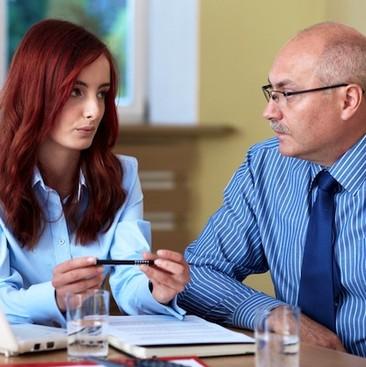 Career Guidance - Get Unstuck! 5 Steps to Landing That Promotion