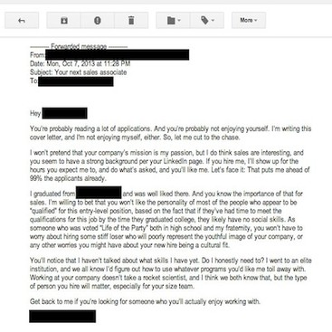 job application cover letter template word