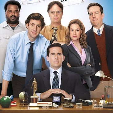 Career Guidance - Watch: 2 Amazing Hours of Bloopers From The Office