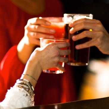 Career Guidance - 7 Companies That Do Happy Hour Better
