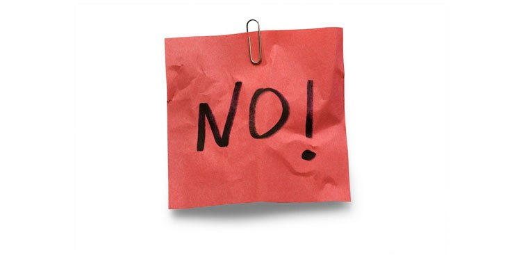 "Career Guidance - How to Tell Your Boss ""No""—Without Saying ""No"""