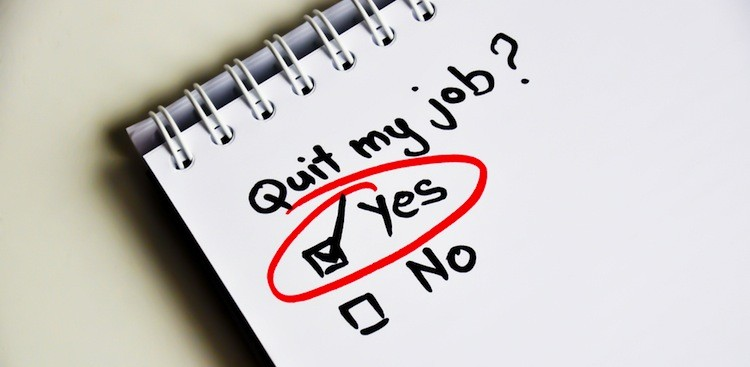 Career Guidance - Best of 2013: 3 Signs You Should Definitely Quit Your Job