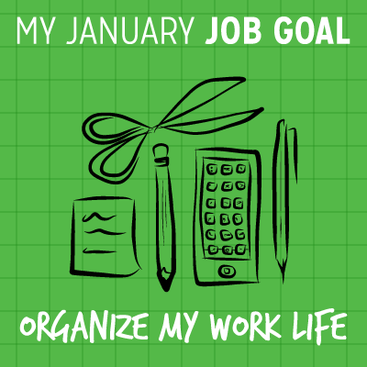 Career Guidance - Organize Your Work Life: Your Step-by-Step Plan