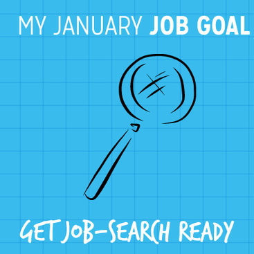 Career Guidance - Get Job-Search Ready: Your Step-by-Step Plan