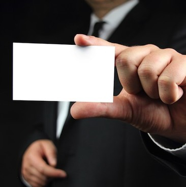 Career Guidance - The Most HumbleBrag Business Card Ever Created