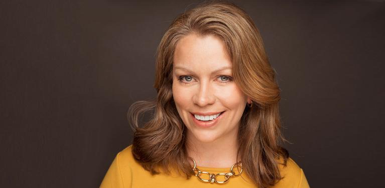 Sara Hall, Director of Product Marketing at Quantcast,