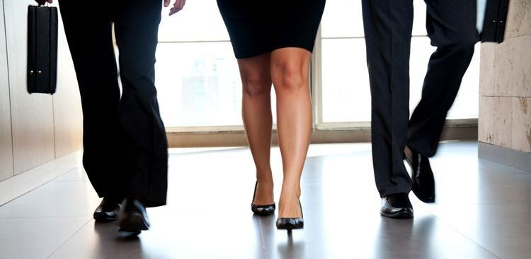 Career Guidance - Only Woman on the Team? 4 Communication Tips You Need to Know