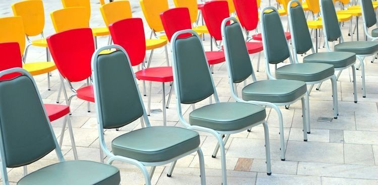 Career Guidance - How to Never Sit in a Boring Meeting Again