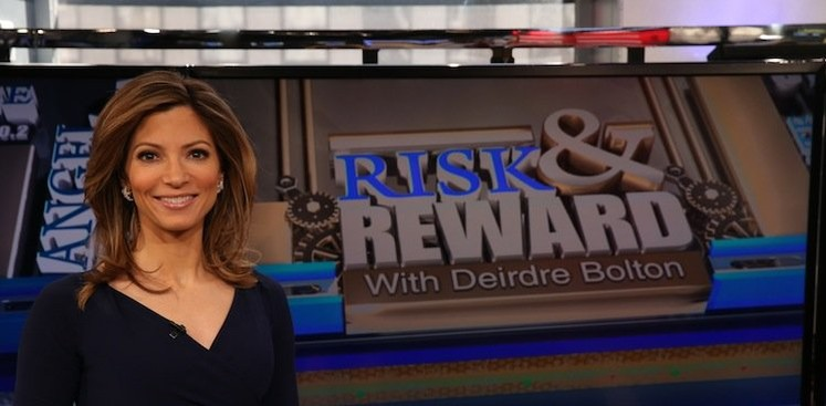 Career Guidance - Turning Risks Into Rewards: How Deirdre Bolton Landed Her Dream Job