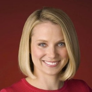 Career Guidance - I Don't Believe in Burnout: Career Lessons from Marissa Mayer