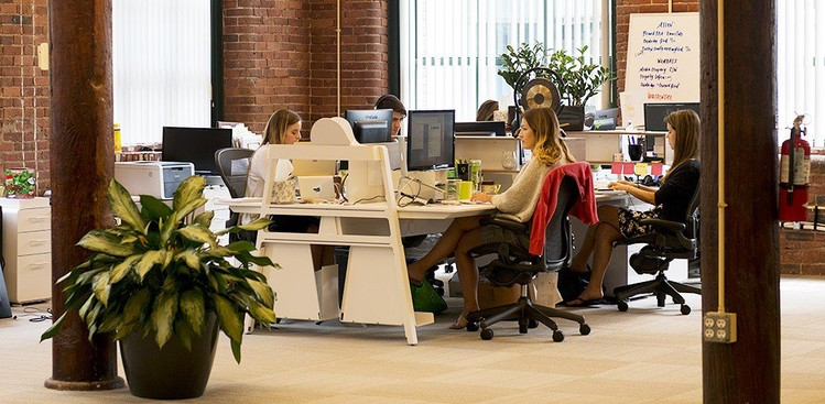 Career Guidance - 10 Awesome Boston Companies That Are Hiring Now