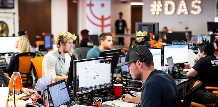 20 Innovative Companies That Are Hiring Now