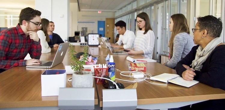 14 Companies With Awesome Internships