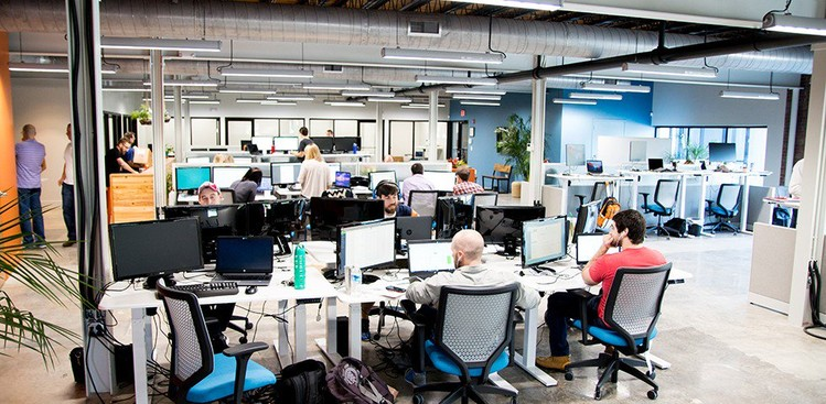 13 Companies Hiring Like Crazy in August