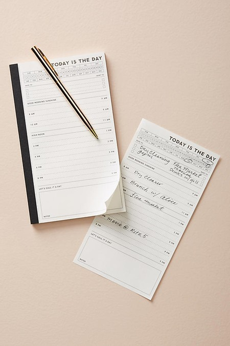 the best 2019 planners to organize your life the muse