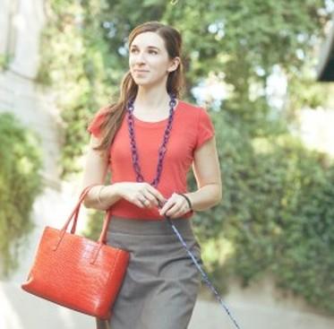 Career Guidance - Making it Big: BigFrame's Sarah Penna on Entrepreneurial Success