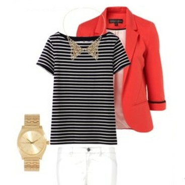 Career Guidance - A Summer Wardrobe That Rocks for Work & Play