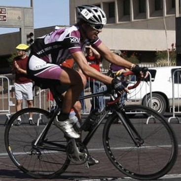 Career Guidance - Road to the Olympics: Kathryn Bertine, Cyclist