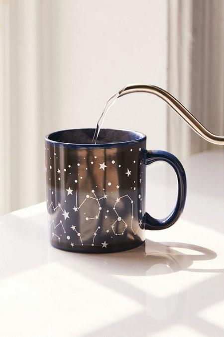 1 Celestial Heat Reactive Mug 16