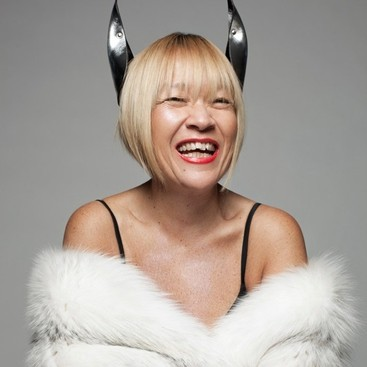 Career Guidance - Cindy Gallop: Confidence is Beautiful (And So Are You)