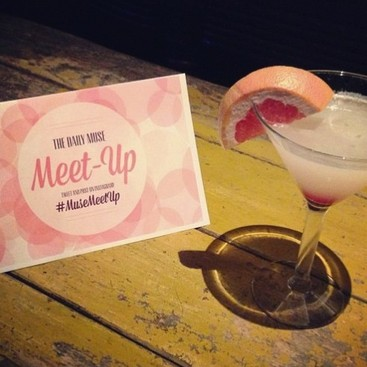 Career Guidance - Photos From Last Night: The Daily Muse Meet-up