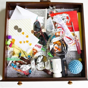 Career Guidance - Easy Ways to Get Your Junk Drawer Under Control