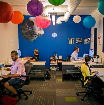 Career Guidance - 5 Ways to Work for a Tech Start-up—Even if You Can't Code