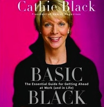 Career Guidance - Orchestrate Your Success: A Conversation With Cathie Black