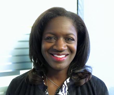 Career Guidance - A Woman at the Top: Meet eBay Exec Richelle Parham