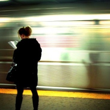 Career Guidance - What to Read on the Subway This Week: 4/8