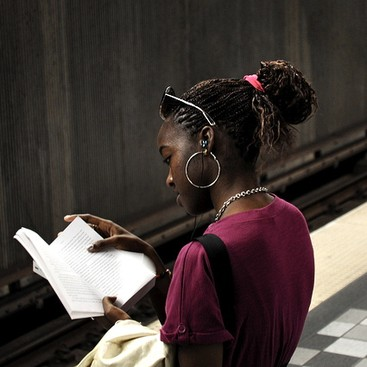 Career Guidance - What to Read on the Subway This Week: 4/1