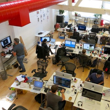 Career Guidance - Links We Love: Embrace Your Inner Geek