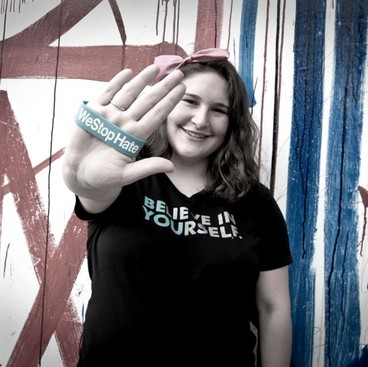 Career Guidance - Emily-Anne Rigal: The 19-Year-Old Who's Banishing Bullying