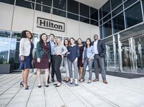 Hilton company profile