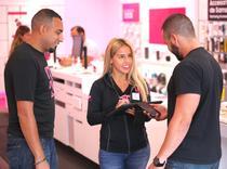 T-Mobile company profile