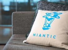 Working at Niantic
