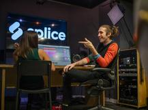 Working at Splice