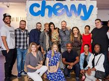 Working at Chewy