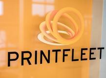Working at PrintFleet