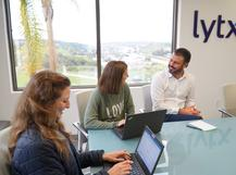 Working at Lytx