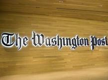 Working at The Washington Post